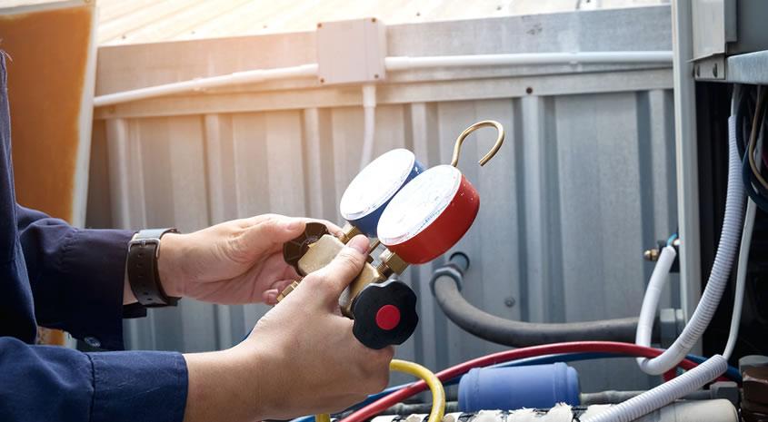 Curățare filtre aer condiționat Vergului