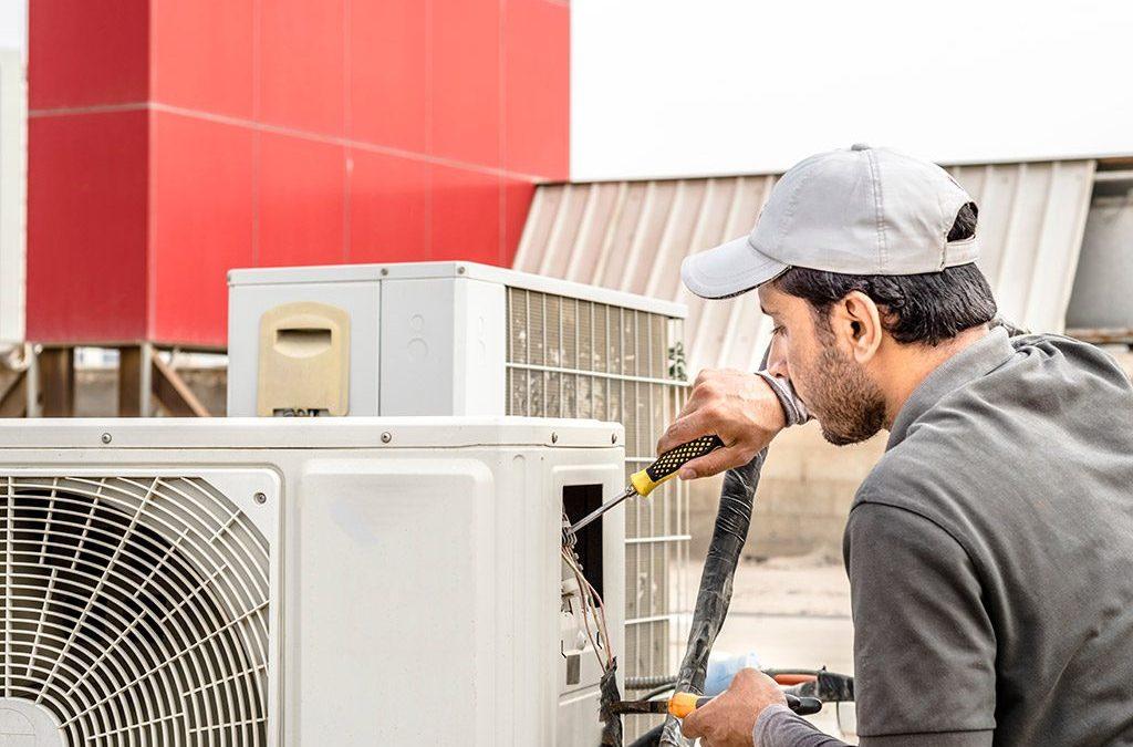 Reparații climatizare Vitan